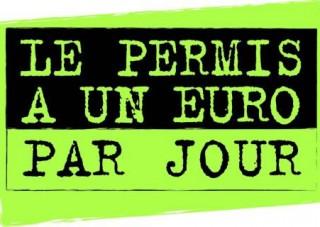 permis 1€
